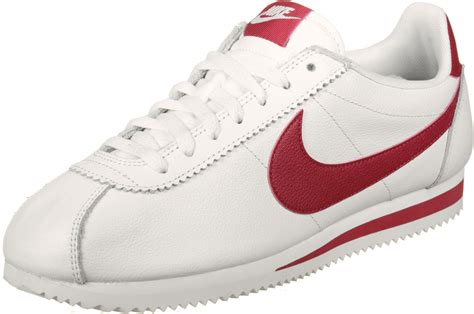 Nike Cortez Leather Se Shoes White Red Arts Jobs West London Art Postcard Printing Uk Renaissance Prints Institute Cafe Elements Of Used In Starry Night 3d Quote Box Clipart Bell Archives