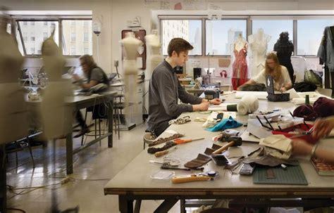 Design Classes by Fashion Design Studio Labs Classrooms New