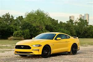 American Dream Car: 2018 Ford Mustang GT with GT Performance Package
