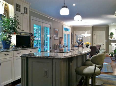 centre islands for kitchens designing with white kitchen cabinets fairfax va