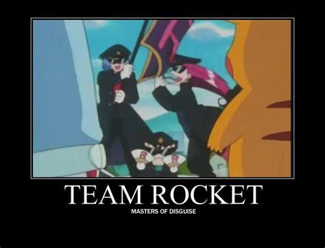 Team Rocket Meme - team rocket by samurai saria on deviantart