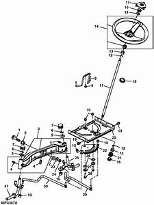 50 John Deere 170 Parts Diagram Pu0t  U2013 Diagrams Alimb Us