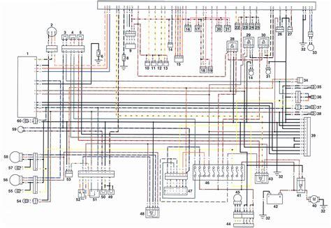 Triumph 600 Wiring Diagram by Schema Electrique Triumph Bonneville T100 Bois Eco