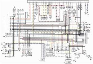 09 Street Triple Wiring Diagram