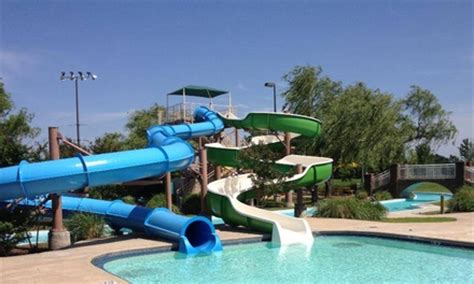 river country family water park in muskogee ok groupon