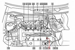 1998 Vw Engine Diagrams