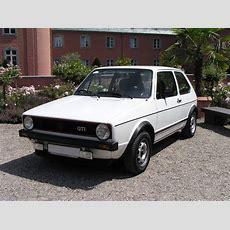 Volkswagen Golf Gti 35 Edition, Un Guiño Al Pasado