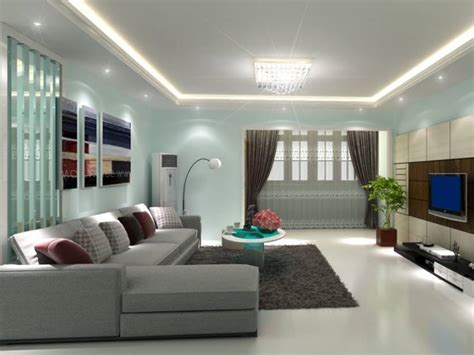 paint color schemes selection  small living room