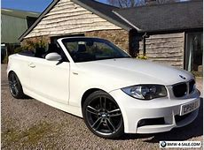 2009 SportsConvertible 1 series for Sale in United Kingdom
