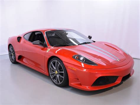 2009 Ferrari F430 Scuderia For Sale 9,000