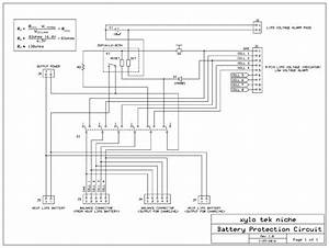 Lipo Battery Wiring Diagram