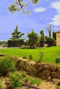 Refaire Son Jardin : refaire son gazon sud jardin sud jardin ~ Nature-et-papiers.com Idées de Décoration