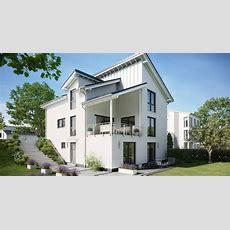 Haus Am Hang  Haus Mit Keller Kernhaus