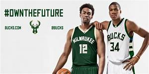 Bucks Unveil New Home And Road Uniforms » Urban Milwaukee
