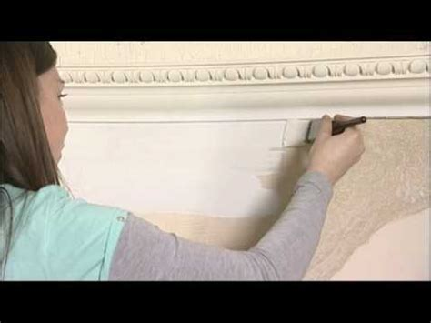 permanently cover damp patches  wall youtube