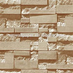 Home Interior Decoration 3d Stone Marble Wall Brick ...
