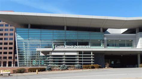 laser spine institute opens cincinnati surgery center