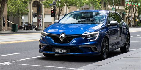Renault Megane Review by 2017 Renault Megane Gt Review Caradvice