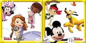 Zulily – Up to 60% off Disney Junior!