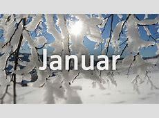 Sendungskalender Januar 2018 Kalender Sendungen
