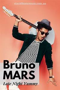 20 Magical Facts That Will Make You Treasure Bruno Mars