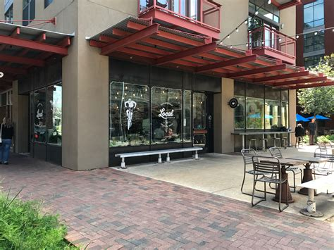 Local is one of san antonios best coffee spots and this is no exception. Local Coffee (Pearl Brewery) in San Antonio