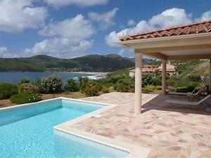 villa bord de mer avec piscine ajaccio villanova corse With location villa bord de mer avec piscine