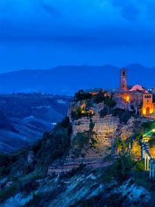 Civitadi, Bagnoregio, U2013, Bing, Wallpaper, Download