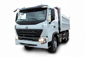 35 Howo Trucks Service Repair Manuals Free Download