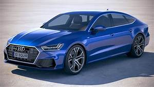 Audi A7 2018 : audi a7 s line sportback 2018 ~ Nature-et-papiers.com Idées de Décoration
