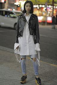 Tokyo Fashion Week Street-Style
