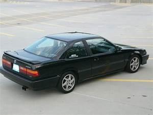 Ct 1988 Accord Lxi Ls  Vtec Coupe - Honda-tech
