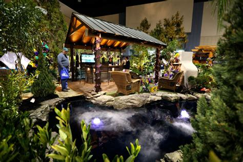 the mac events home and garden show richmond times
