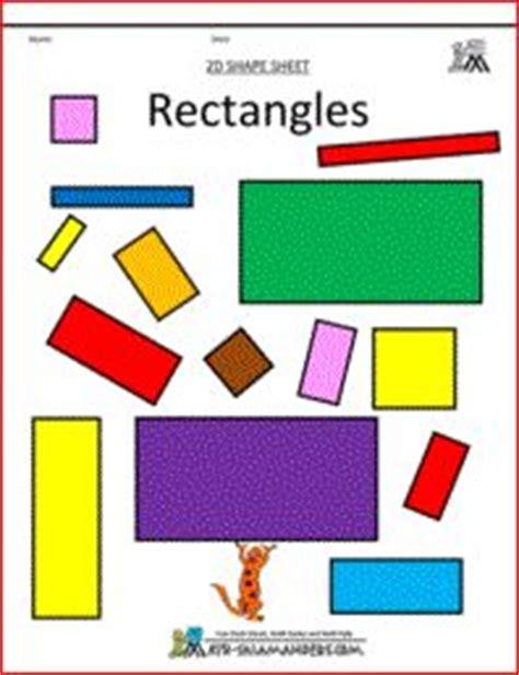 shapes images preschool activities shapes