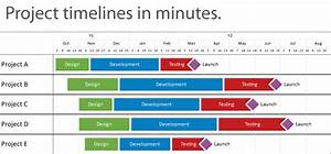Sample Excel Templates  How To Create A Project Roadmap In