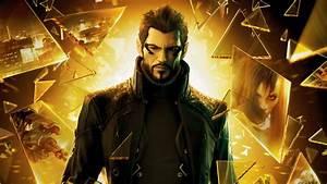 Why Deus Ex  Human Revolution Is Being Forgotten