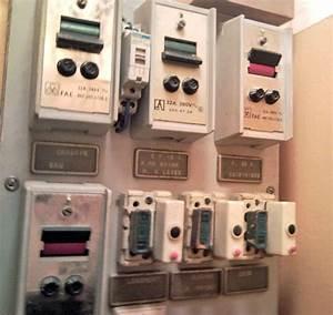probleme sur compteur electrique dans une maison ancienne With renovation electrique maison ancienne