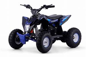 1300w 48v Electric Atv Lithium Battery Powered Ride On