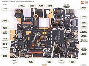 Redmi Note 3 Pro  Qualcomm  Schematic  U0026 Layout Diagrams