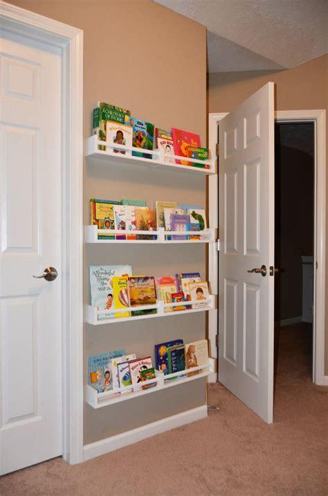 ikea spice rack bookshelf ideas  pinterest