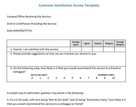 13 Free Sample Customer Satisfaction Survey Save The Date Invitation Templates Sat Essay Prompts 2013 School Bus Driver Free Sample Resume Schedule A Meeting Email Template Administrator Samples Of Invoices For Services Scholarship Introduction Examples