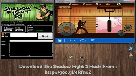 shadow fight 2 hack get unlimited coins and gems for free