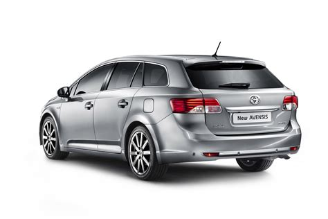 Toyota Of by 2012 Toyota Avensis Price 163 18 450