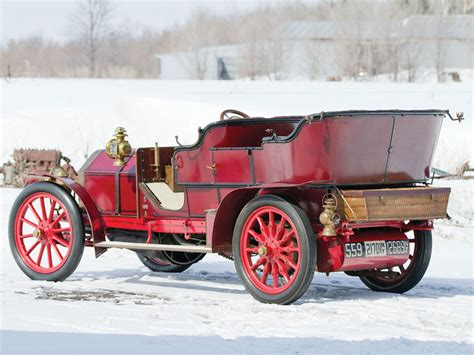 1905 Fiat 16 Hp Related Infomationspecifications Weili