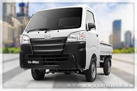 Daihatsu Hi Max 2019 by 10 Mobil Dibawah 100 Juta 2019 Terbaik Di Indonesia