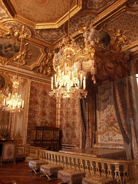 chambre de la reine versailles chambre de la reine