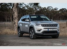 2018 Jeep Compass Limited 24 review video