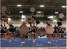 Ridgefield Cheer Team Gets A Cheer of Their Own