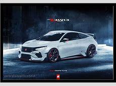 2018 Honda Civic Si httpcarsreleasedate2015net2018