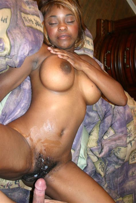 30 In Gallery Hairy Ebony Pussy Picture 25